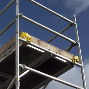 Alloy access tower 2014 product listing