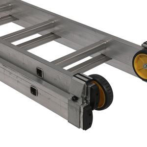 Lt001   aluminium ladder product listing