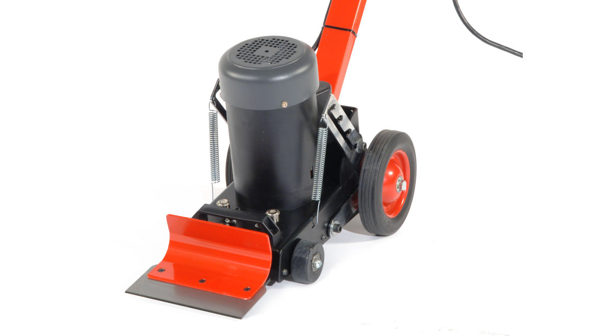 Floor Tile Removers Gap Hire Solutions Gap Group