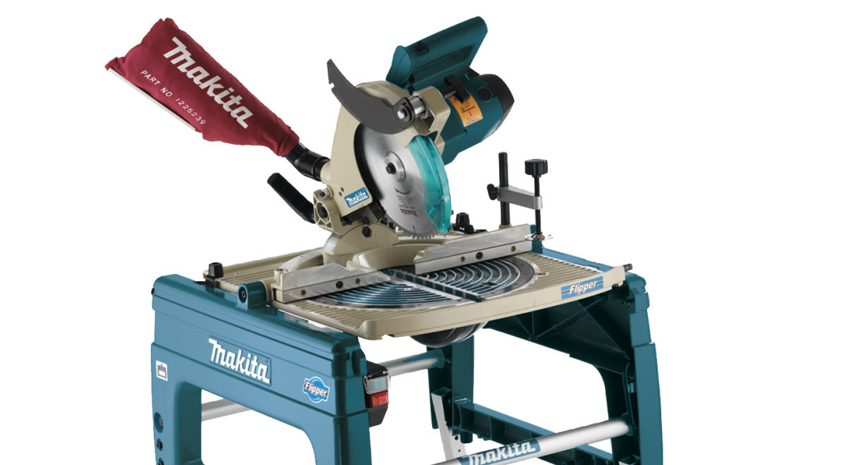 Ss029 10' flipover saw product feature