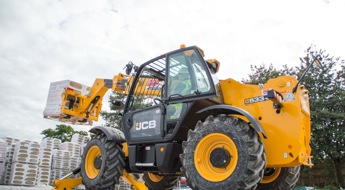 Ft071   9m telehandler 220 product feature