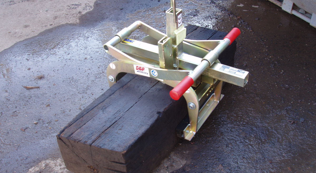 Ld1117   concrete step grab 500kg (01) product feature