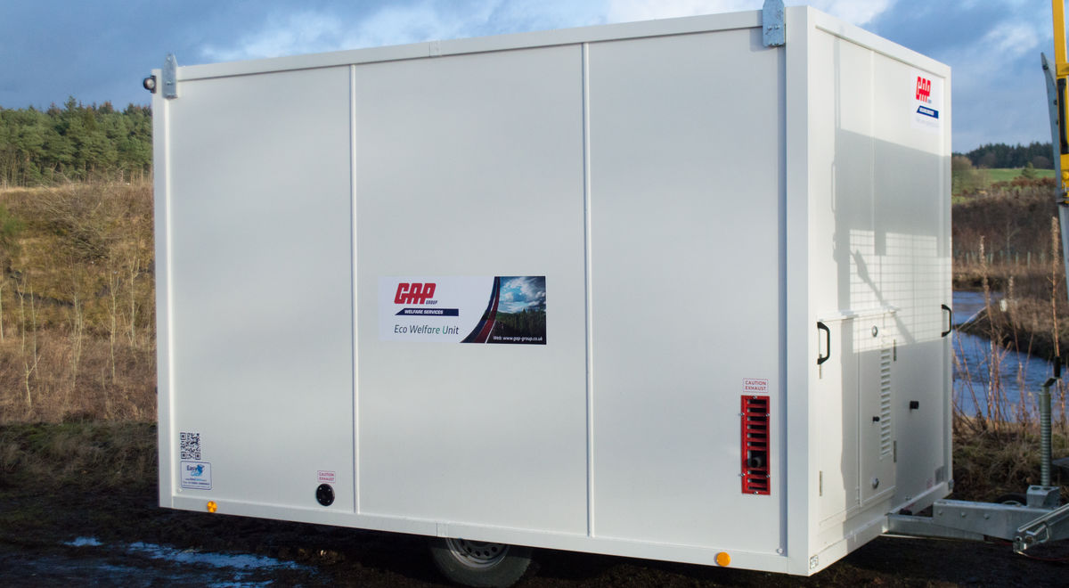 Wf0021   white welfare unit 19 product feature