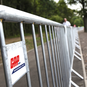 Fe011   crowd control barrier product listing