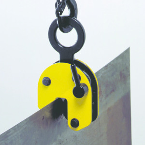 Ld0663 vertical plate clamp in action product listing
