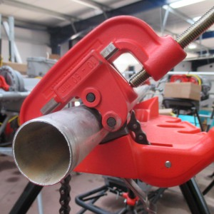 Pw300   manual pipe cutter (editted) product listing