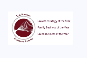 Scottish business awards listing