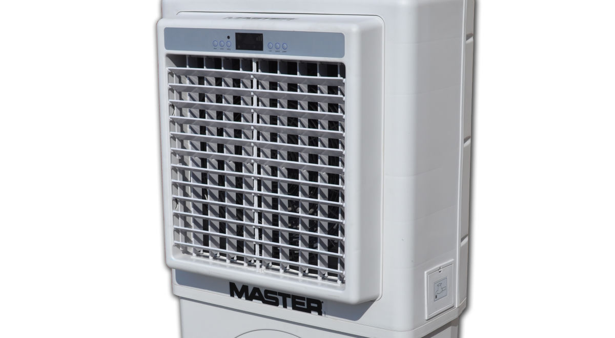 Master bc60 evaporative cooler dh004 product feature