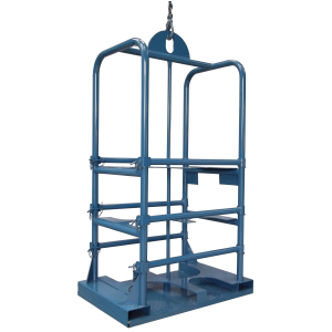 Ld1147 gas bottle cage (lifting) product listing