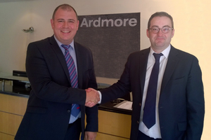 Sealing the deal with ardmore   neil dunning   michael byrne listing