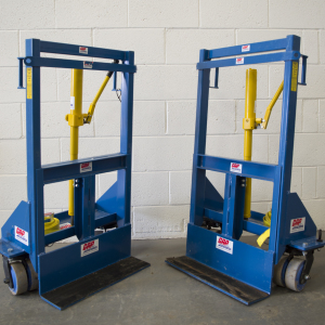 Ld1153 5t machine moving trolley (3) product listing