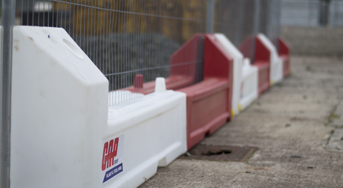 Fe043   fencing slot barrier (7) product feature