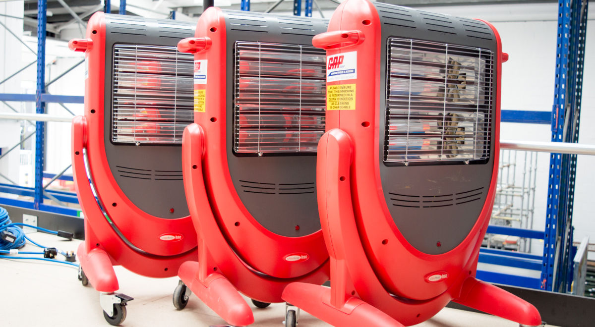 He005 infra red heaters (1) product feature