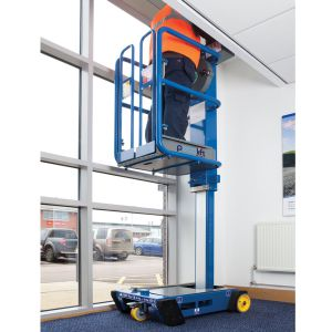 Al131 peco lift product listing