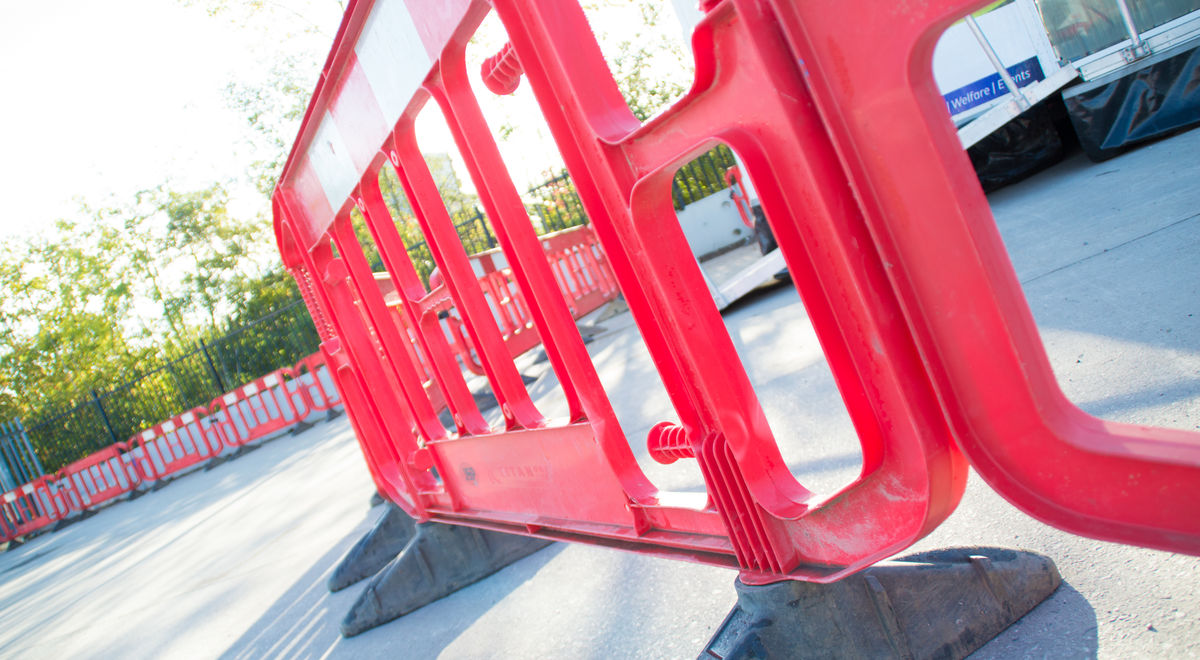Fe018   one piece barrier system 54 product feature