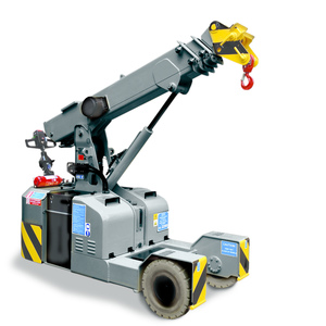 Ld9950 mobile pick   carry crane product listing