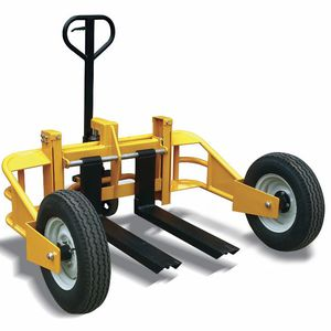 Ld1086 all terrain pallet truck product listing