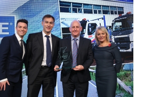Transport news award 2016   top road safety operator listing