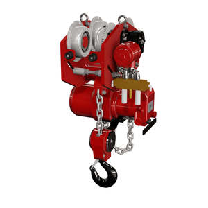 Ld0044   10 tonne air hoist product listing