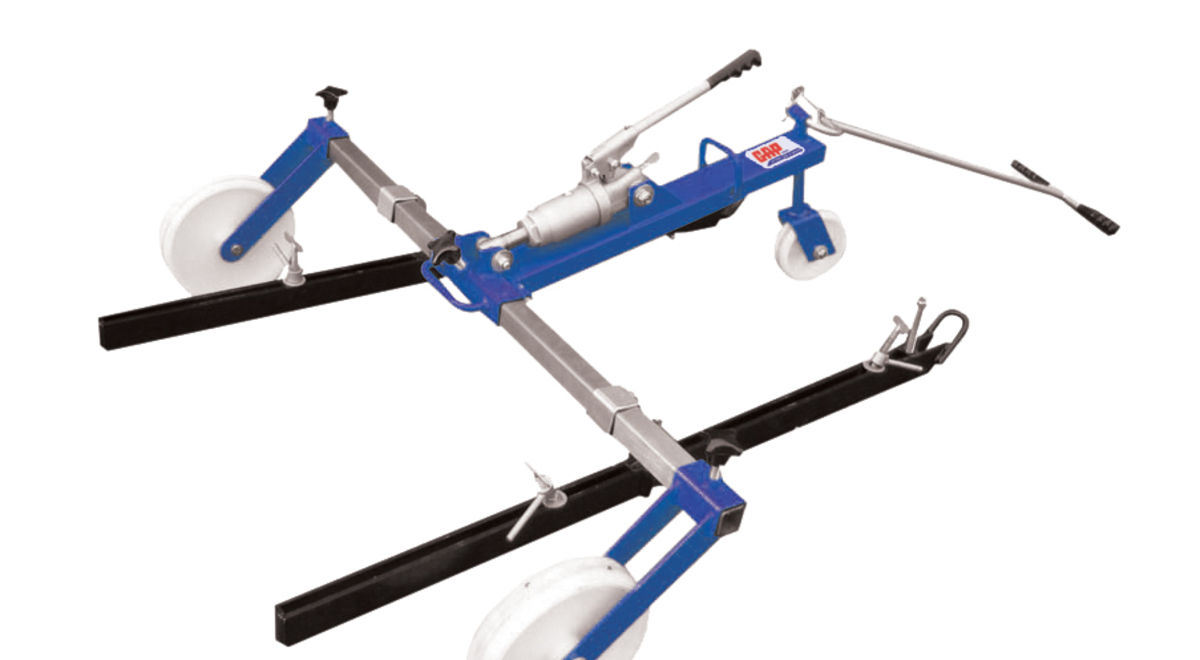 Ld0800   manhole cover lifter (01) product feature
