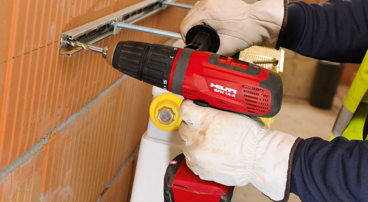 Et008   14v cordless drill (hilti sf 14 a) product feature