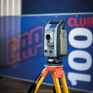 Trimble total station product listing
