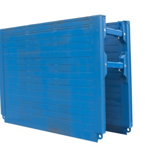 Standard trench box product listing