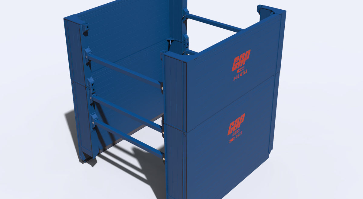 Standard manhole boxes (1) product feature