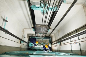Six of the best elevator installation and maintenance products listing