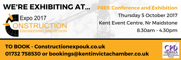 GAP Hire Solutions Construction Expo 2017