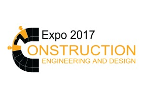 Contruction expo logo listing