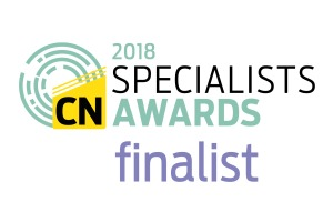Cn specialist awards 2018 finalist listing