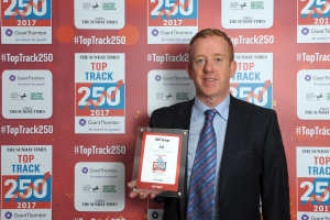 Frank mcgrory top track 250 awards dinner photo listing