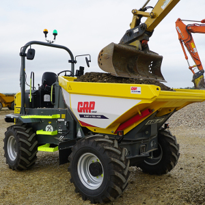 6t class dumpers product listing