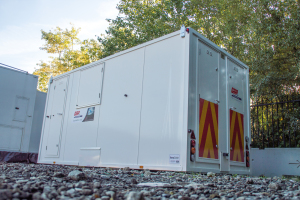 16ft autosmart eco welfare unit listing