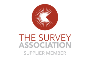 The survey association supplier member logo listing