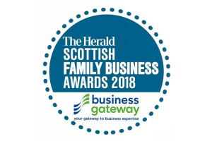 Herald scottish family business awards 2018 listing