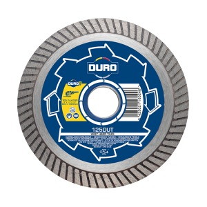 Diamond blade   tile   dut product listing