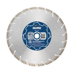 Diamond blade dsbm pt product listing