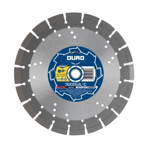 Diamond blade dua c product listing