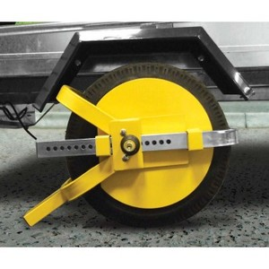 Co014   wheel clamp on wheel product listing