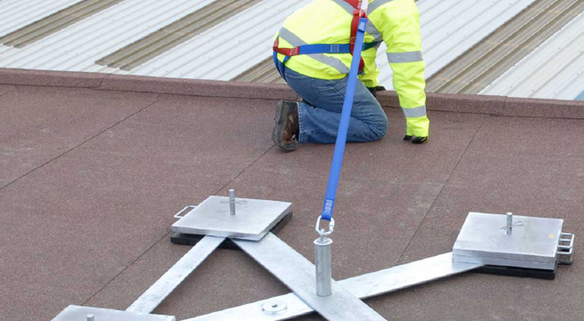 Ld0760   roof man anchor product feature