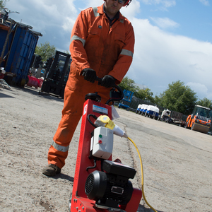 Fg012   floor scarifier (electric) product listing