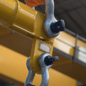 Shackles on a mod beam 1 product listing