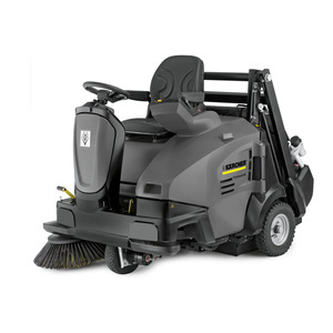 Karcher sweeper product listing