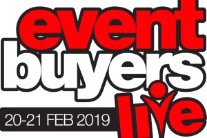 Event buyers live 2019 listing
