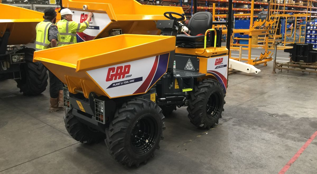 Du015   1t high discharge dumper (29) product feature