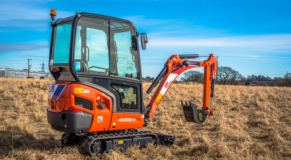 Me039   kubota kx016 4 on site 3 product feature