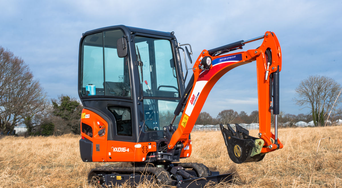 Me039   kubota kx016 4 on site 11 product feature