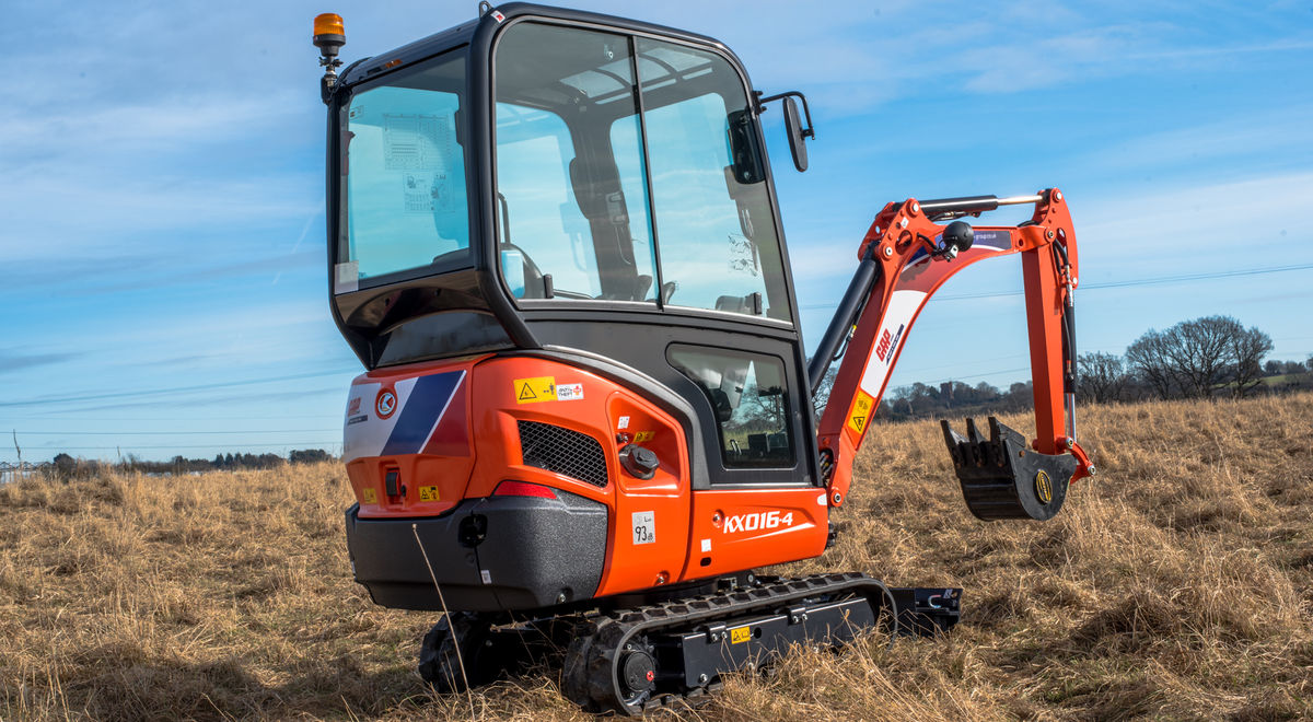 Me039   kubota kx016 4 on site 10 product feature